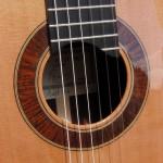 Guitare Alain Raifort Concert