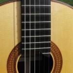 Guitare Alain Raifort Grand-Concert Epicéa