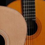 Guitare Alain Raifort Grand-Concert Red Cedar