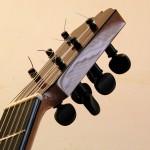 Guitare Alain Raifort Flamenca