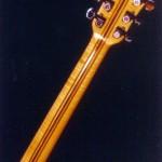 Réparation de guitare Alain Raifort